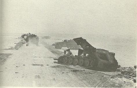 Yom Kippur war - Israel
